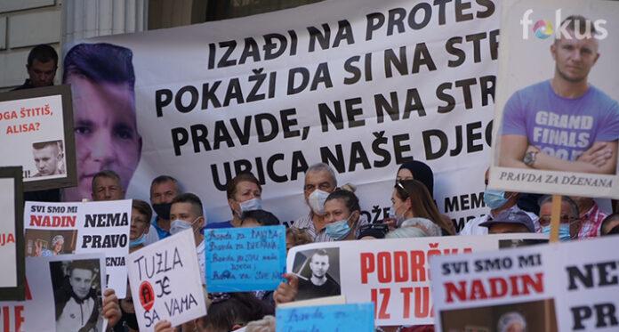 protesti memic dragicevic fokus db 6
