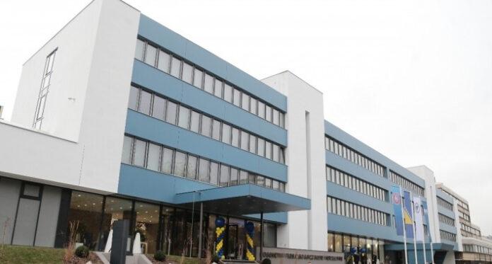 zgrada nsbih 1
