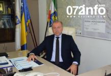 Rusmir Šišić policijski komesar MUP-a ZDK