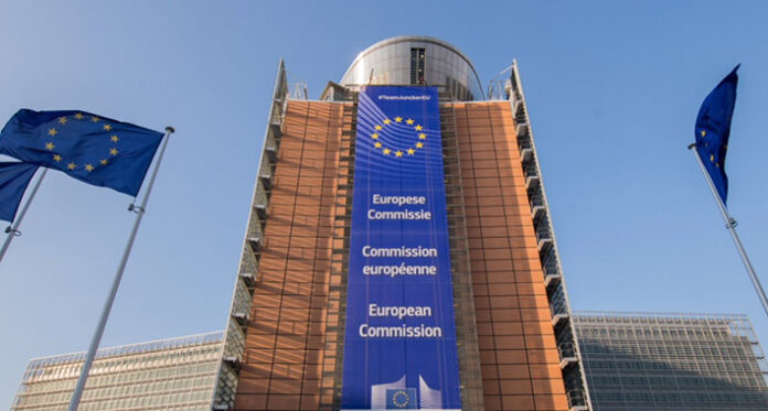 Evropska komisija foto EK
