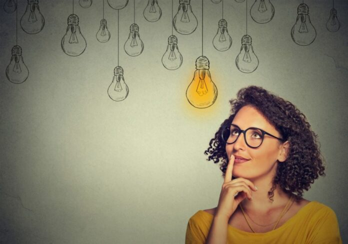 Inteligencija Pamet IQ Ilustracija Foto Thinkstock