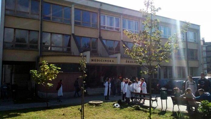 Medicinska skola Zenica