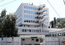 OHR zgrada sarajevo pixsell
