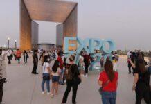 dubai expo 3