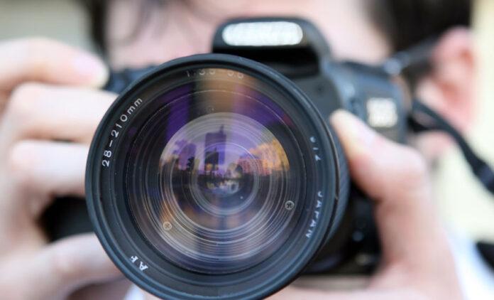 fotograf pixabay ilustracija