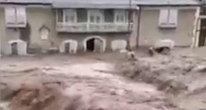 italija poplava screenshot 1