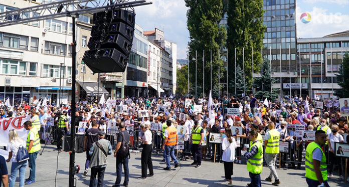 protesti memic dragicevic fokus db 1