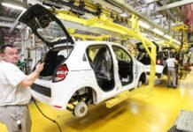 tvornica automobila revoz renault slovenija Petar Glebov Pixsell