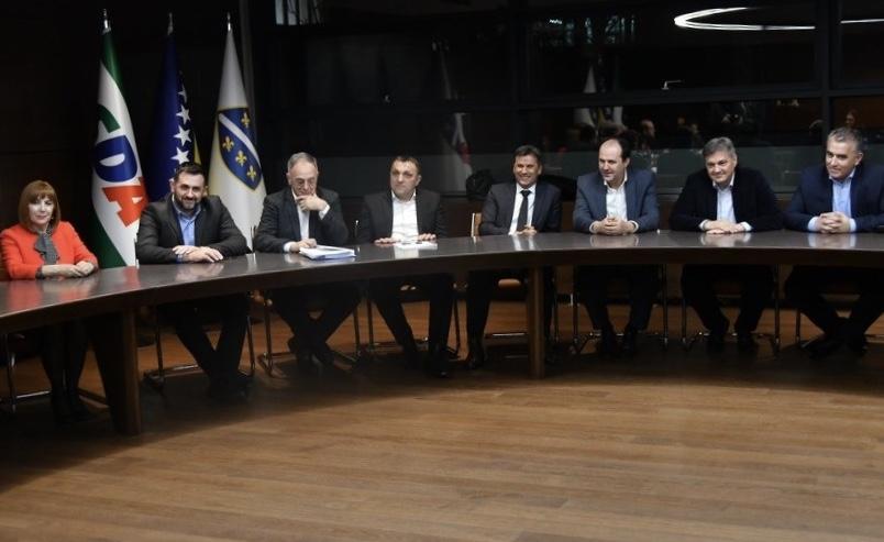 SDA odgovorila SDP-u: Jedva čekamo izbore da ponovo pobijedimo ...