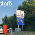EU HRVATSKA GRANICA