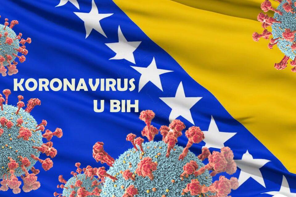 Koronavirus BiH