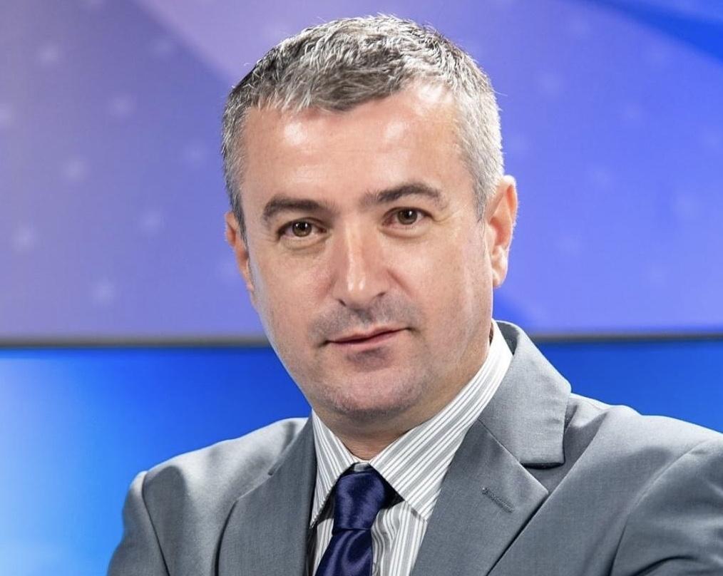 Sinan Gluhić/Foto: Facebook