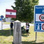 Austrija granica juli2020 epeefe