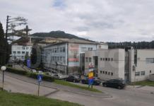 Kantonalna bolnica Zenica KBZ KB Zenica