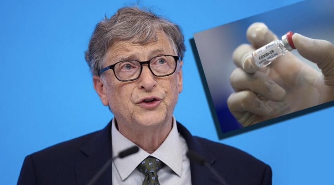 Bil Gejts objasnio: Ko bi prvo trebalo da dobije vakcinu   Portal 072info