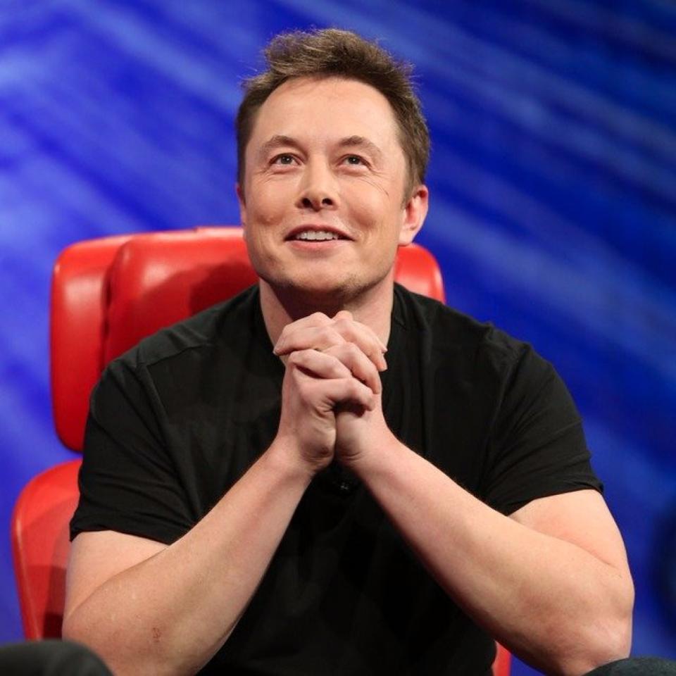 Elon Musk FB