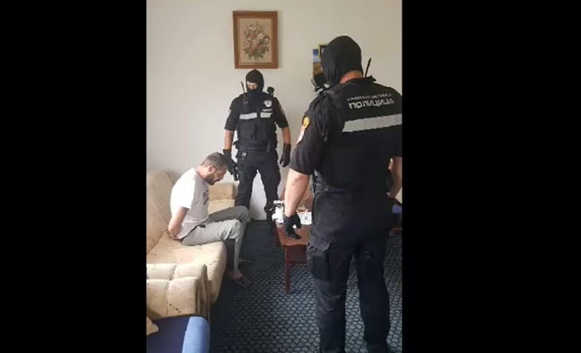 Hapsenje ivkovic juli2020 PS