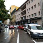 KPZ Sarajevo pretres DZ K RSA 7