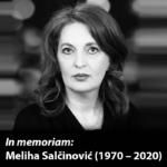 MELIHA SALCINOVIC