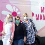 Mobilna mamografija