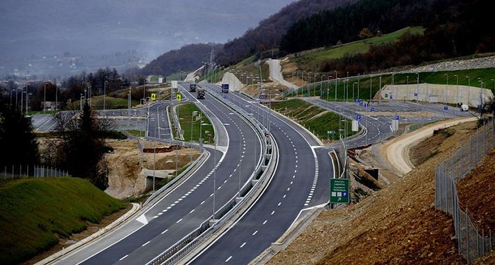 Nova dionica autoputa 2
