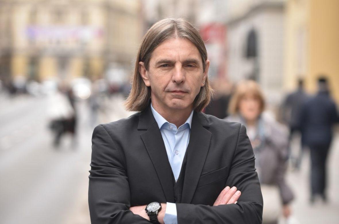 Kojović: Bakir je veći Bošnjak nego što sam ja Srbin - ali ja sam veći  Bosanac | Portal 072info
