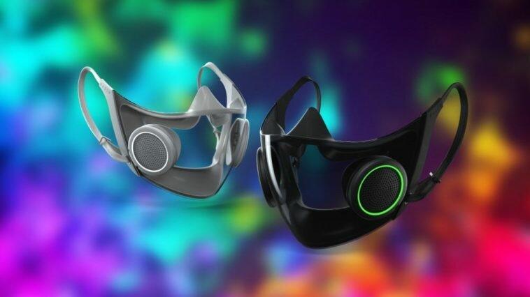 Project Hazel n95 razer mask 758x426 1