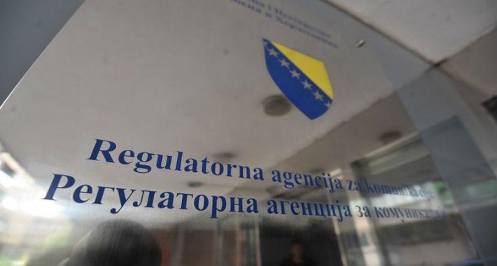 RAK regulatorna agencija za komunikacije