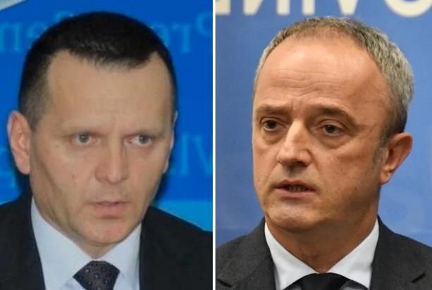 Lukač: Svi teroristi imaju vezu s BiH; Azinović: Da, neki se motiviraju  pjesmom o Karadžiću | Portal 072info
