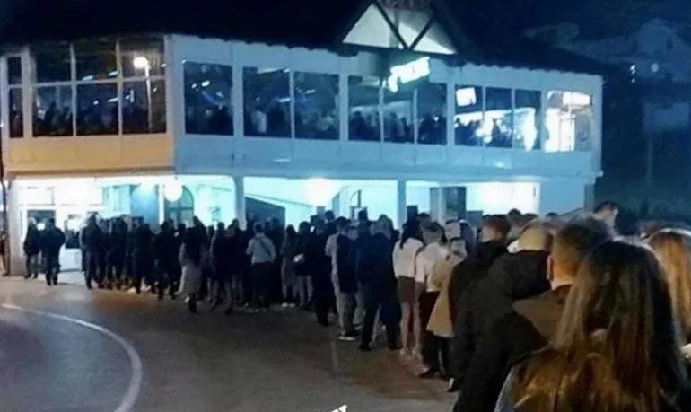 Inspekcija prekinula korona party u Lukavcu i zatvorila klub u kojem je bilo  500 ljudi | Portal 072info