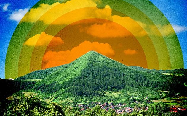 Kako smo pristali na priču o tzv. piramidama u Visokom: 15 godina  ponižavanja nauke   Portal 072info