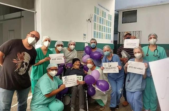 Screenshot 2020 09 15 Stogodisnji Brazilac se oporavio od korone kao beba pobijedio i spansku gripu