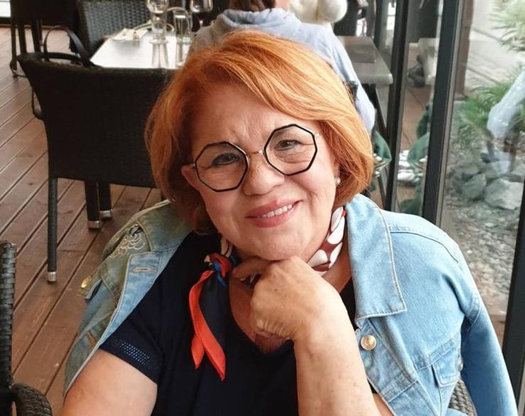 U JEKU PANDEMIJE: Šemsa Suljaković se odmara u Švedskoj | Portal 072info