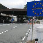 Slovenija granica 1