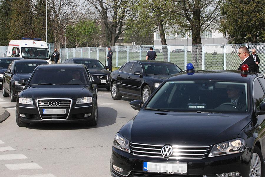 Sluzbeni automobili vozni park 1