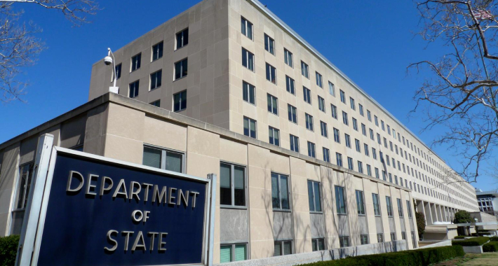 State Department 1 1