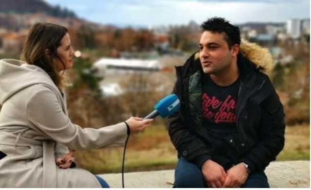 Tamer Badran