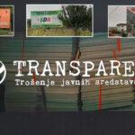 Transparentno