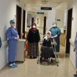 Turska starica koronavirus AA 1