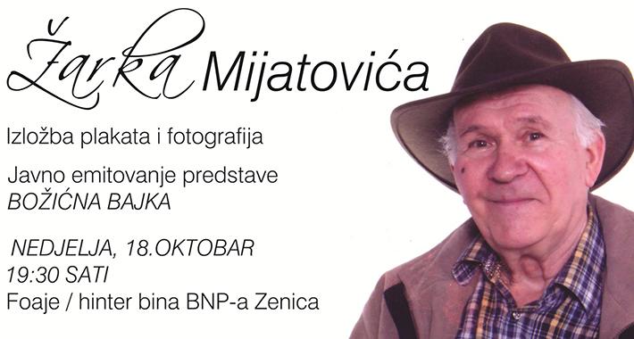 Zarko Mijatovic