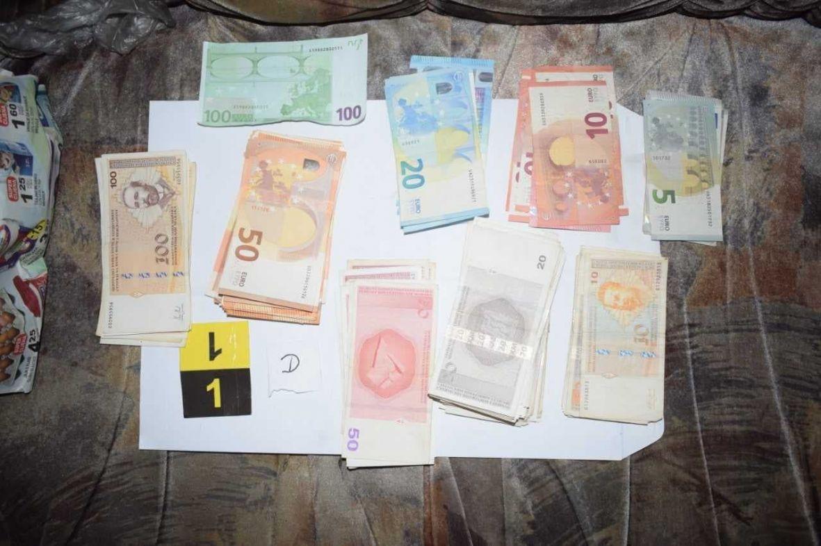 akcija mostar fup oduzeti novac