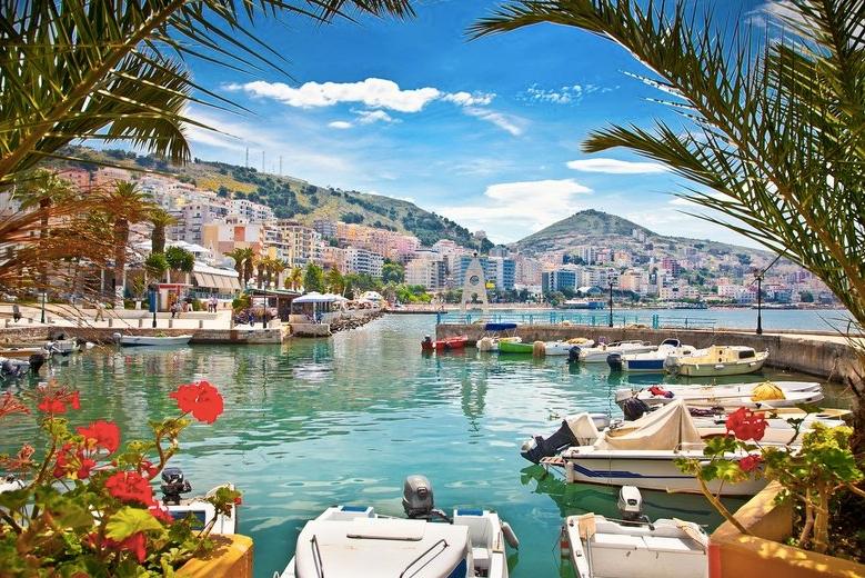 albanija 1