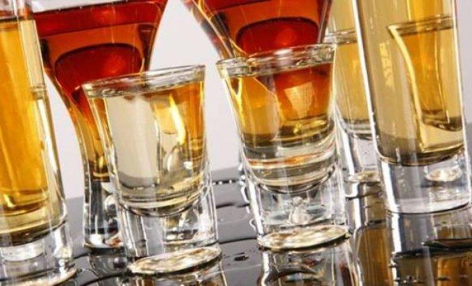 alkohol pice