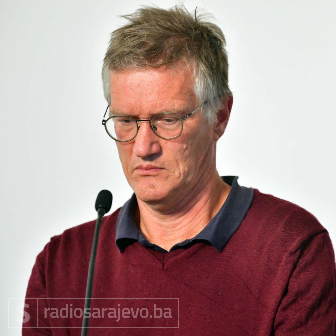 anders tegnell svedska epidemiolog EPAEFE