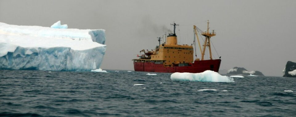 antartik 1
