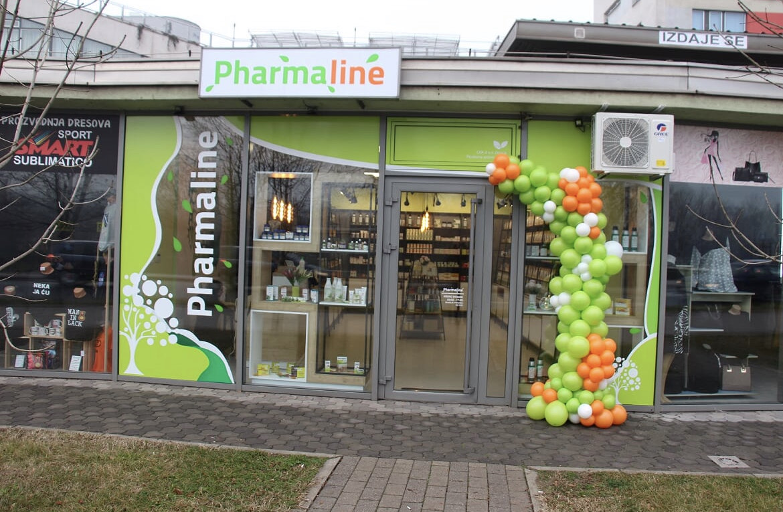 apoteka pharmaline zenica