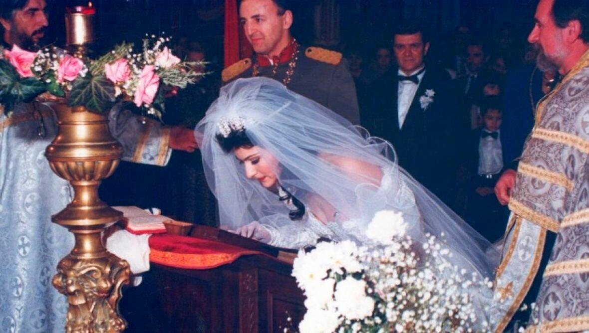 arkan aleksic svadba ceca arkan novosti