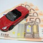 auto novac kupovina pixabay