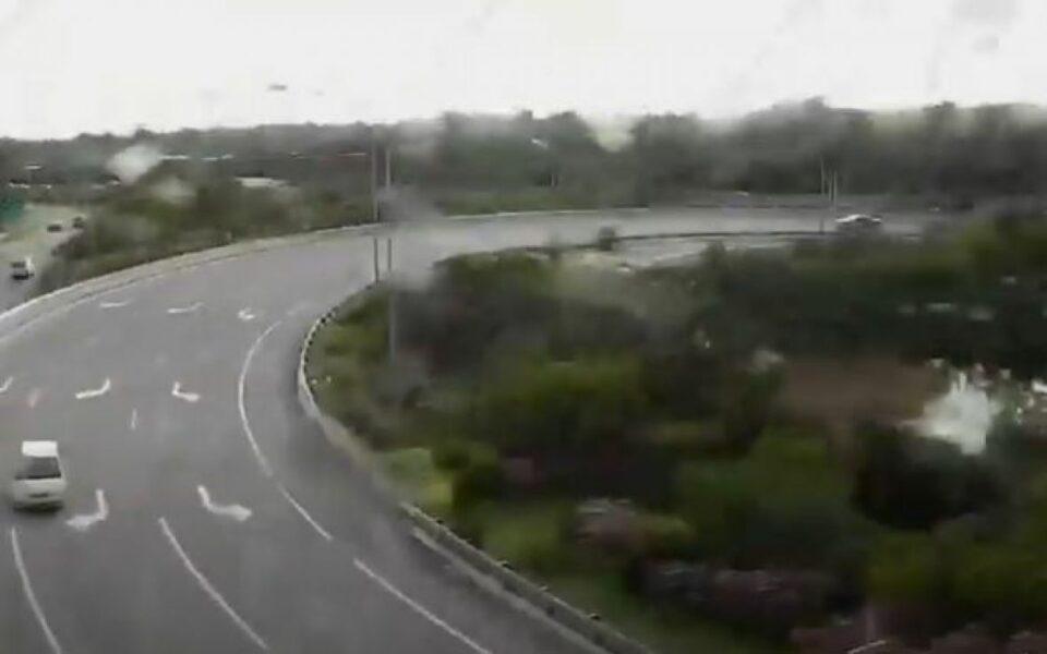 autocesta Australija YT prtscr