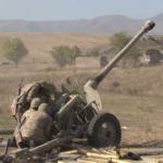 azerbejdzan vojska
